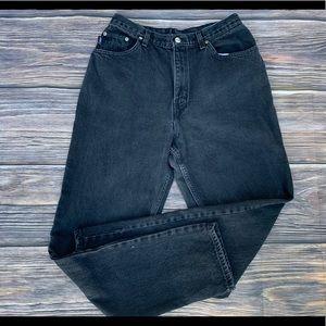 Vintage Jeans - CHIC VINTAGE MOM JEANS